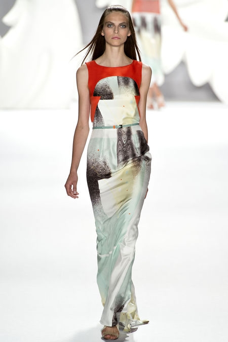 Carolina Herrera 2013 Collection