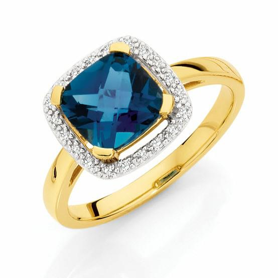 Great fashion ring for your jewelry collection