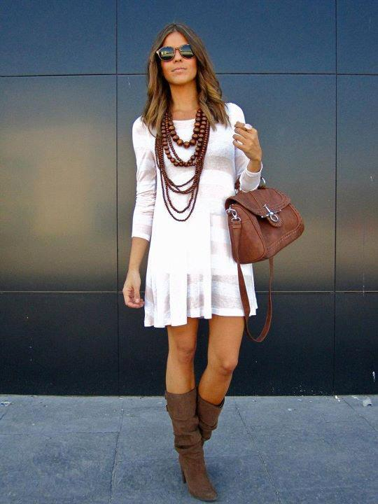 24 beautiful combinations for every occasion