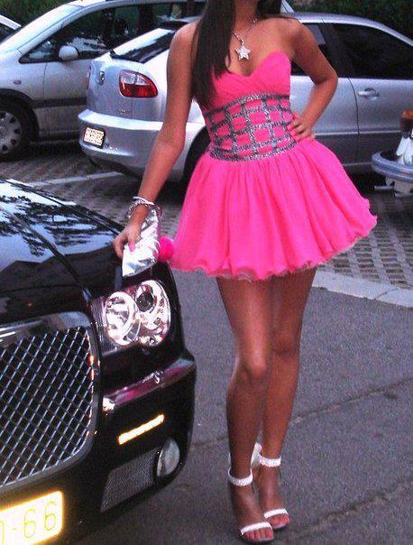 14 Prom dresses 2013