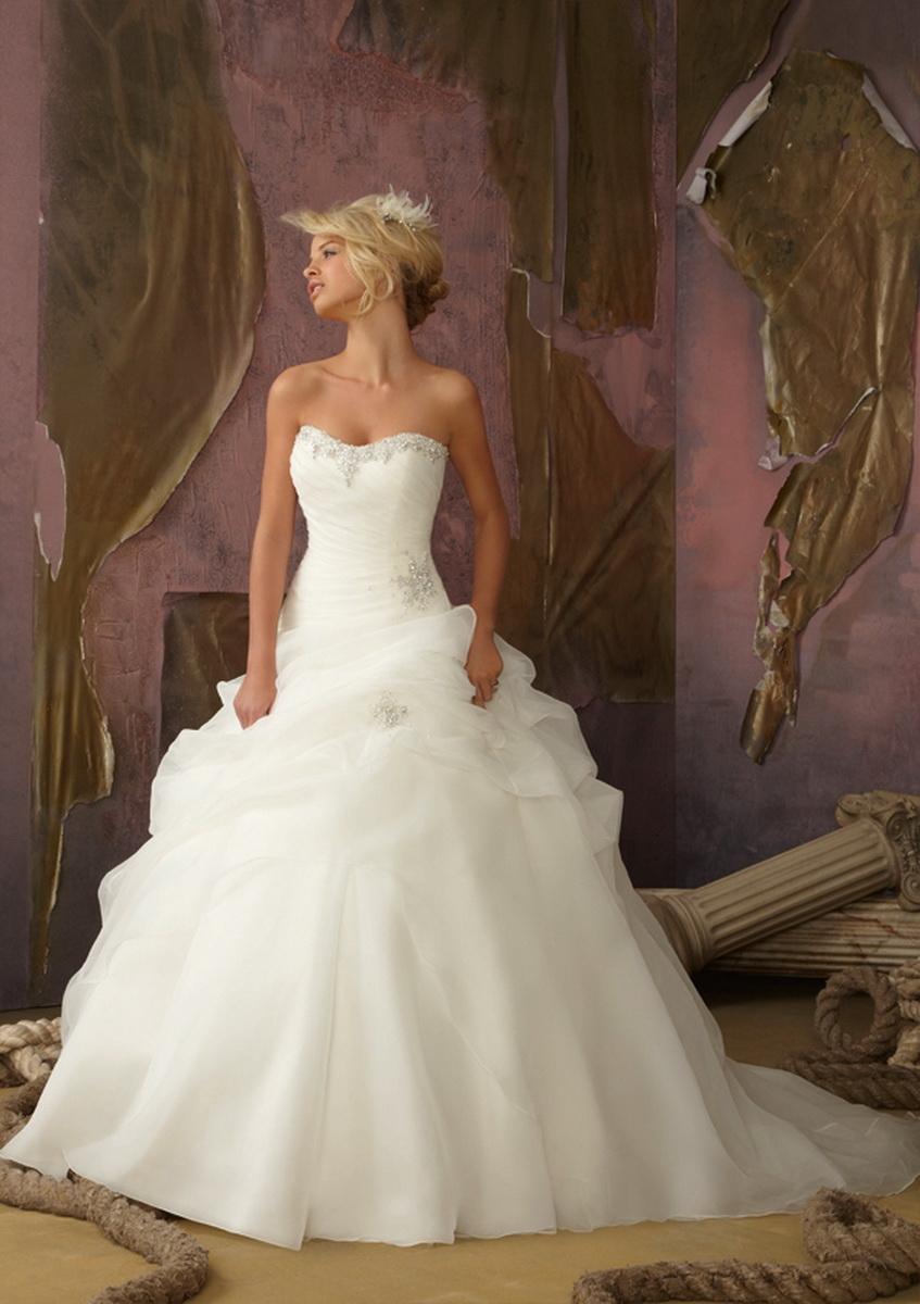Choose Your Dream Wedding Dress Guide