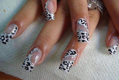 Beautiful nails....