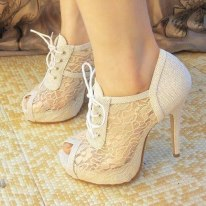 Fashionable shoes