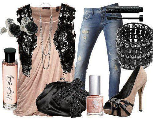 Fashion Rules How To Style Neutral Colors