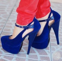 22 shoes  styles and colors