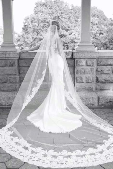 21 Romantic Wedding Dresses