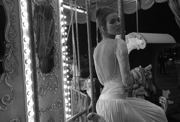 SEXY, SULTRY & SENSATIONAL INBAL DROR WEDDING DRESSES