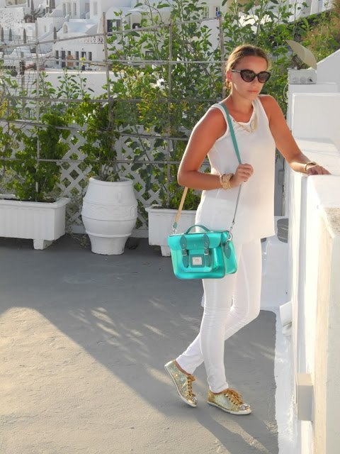 White Trends for Spring/Summer