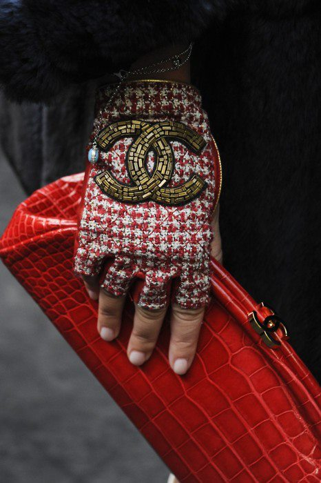 The best Chanel investment bags, as spotted in the world's style capitals