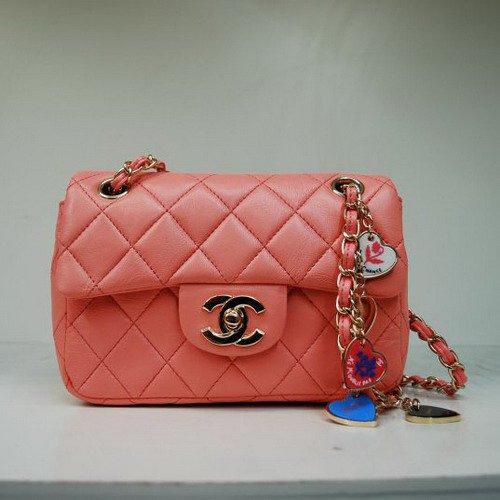 30 Chanel Handbags