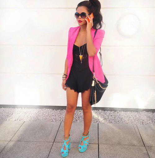 34 Fashion Style