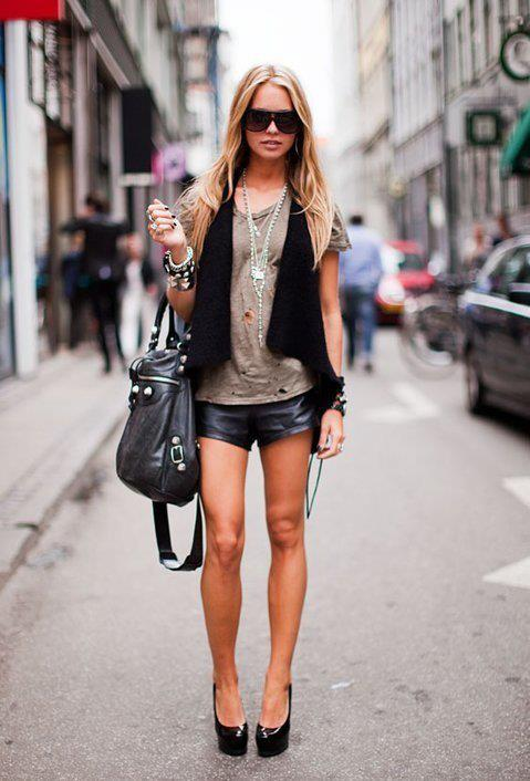 26 Top Summer 2013 Fashion Trends