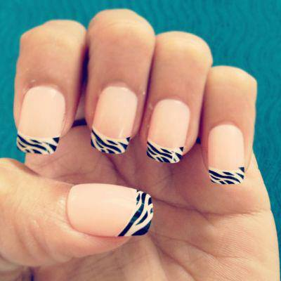 35 The Coolest Nail