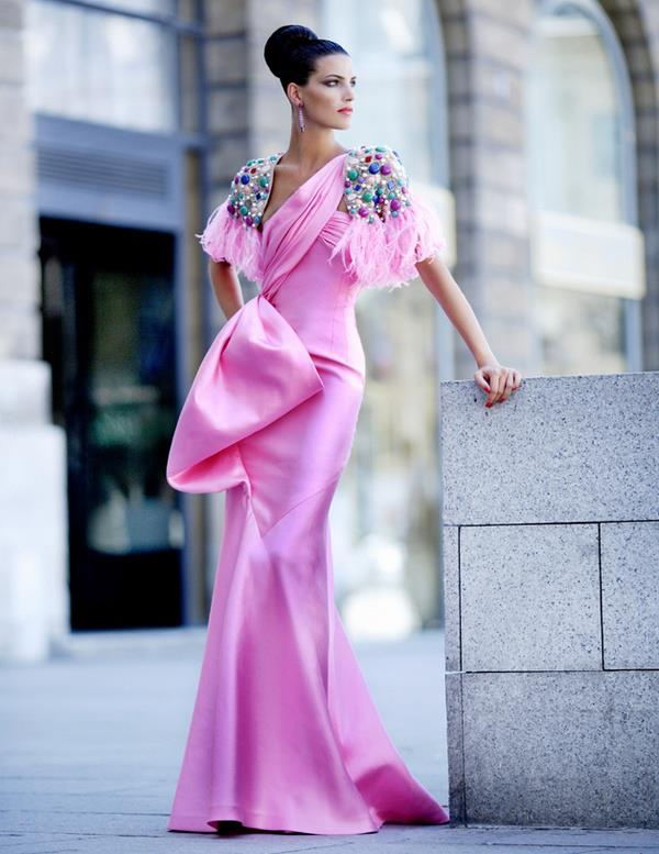 23 Glamour Evening  Dresses