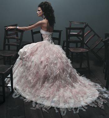 The Magic Maxi dress