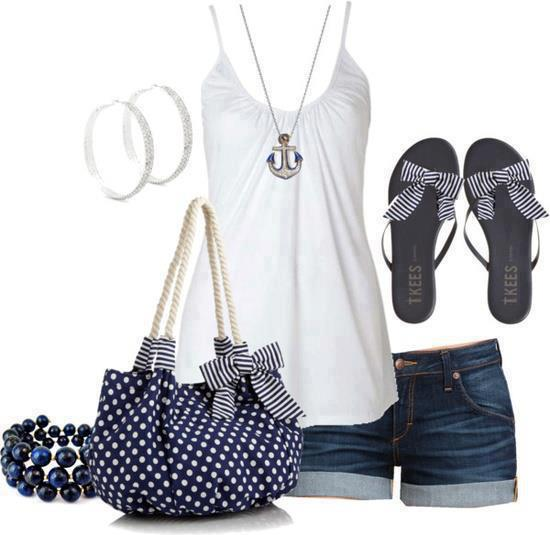 23 POLYVORE COMBINATION