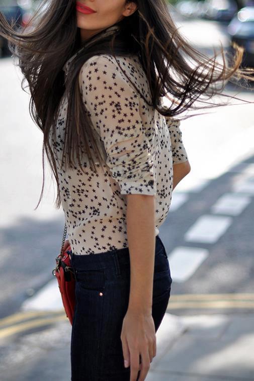 Shirt Trends for Summer 2013