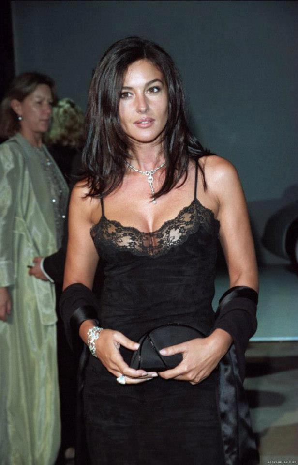 Always The Best Monica Bellucci