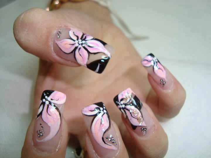 - 27 Modern Nails With Beautiful Design