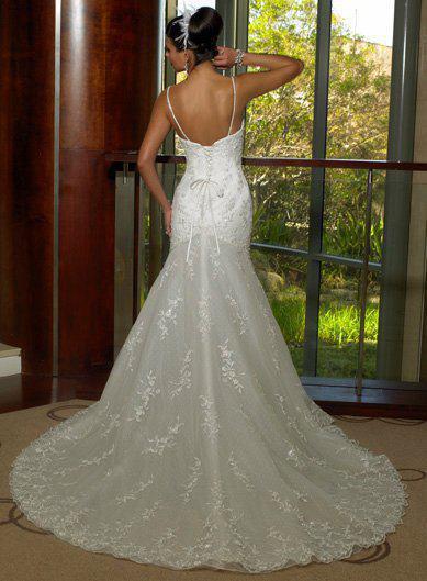 26 Amazing Wedding Dresses