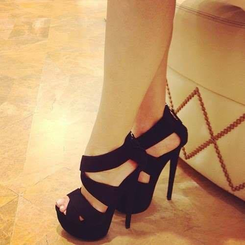 The Most Popular Shoes