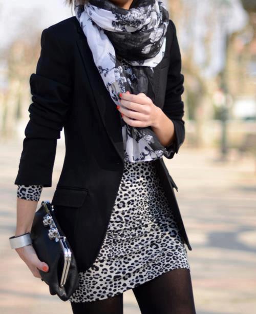 19 Trends In Blazers- Womenu2019s Fashion 2013