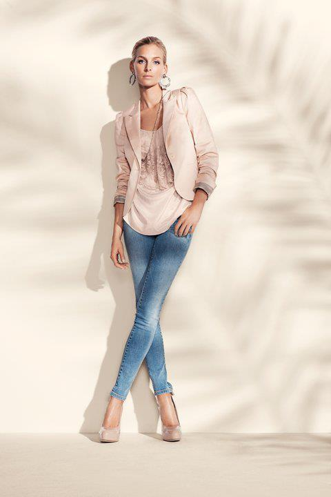 19 Trends In  Blazers  Women's Fashion 2013