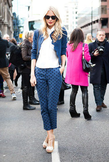 35 Beautiful street style