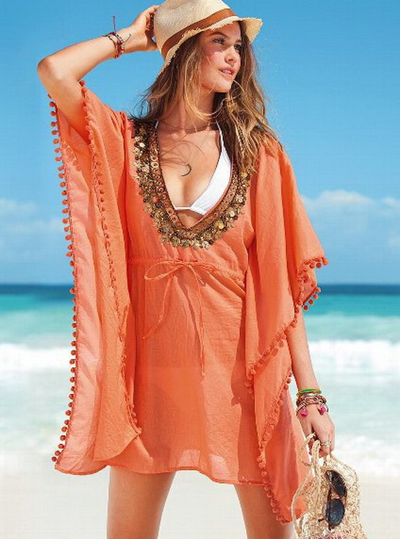 Beach Outfits For Chic Summer Attire