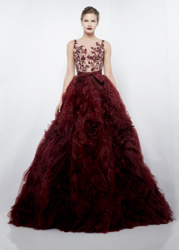 Zuhair Murad Ready To Wear 2012   2013