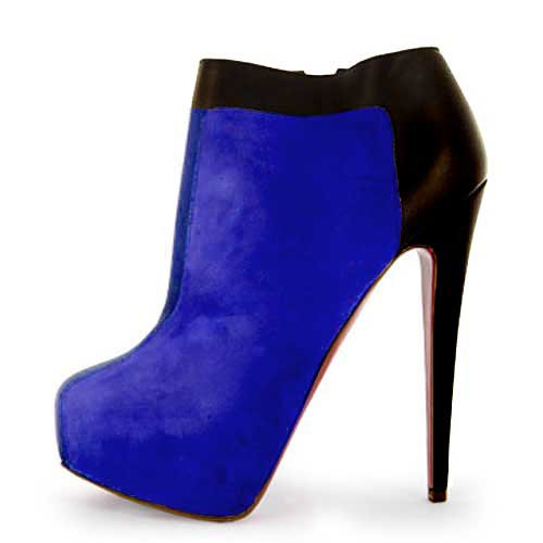 Best Blue Shoes Combinations To Try