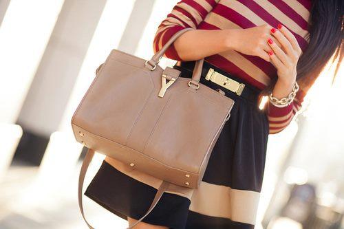 Yves saint Laurent Handbags