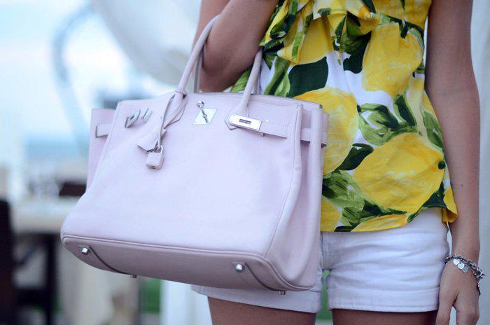 20 Hermes Handbags
