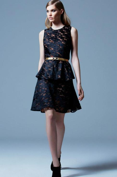 Loving every single piece from the Elie Saab Ready To Wear Prefall 2013!!