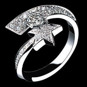 The Best Infinity Ring