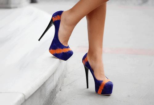 27 Stylish & trendy shoes