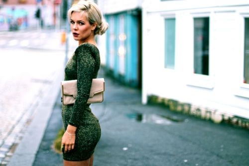 40 Street Fashion Fashionably Beautiful & Sexy
