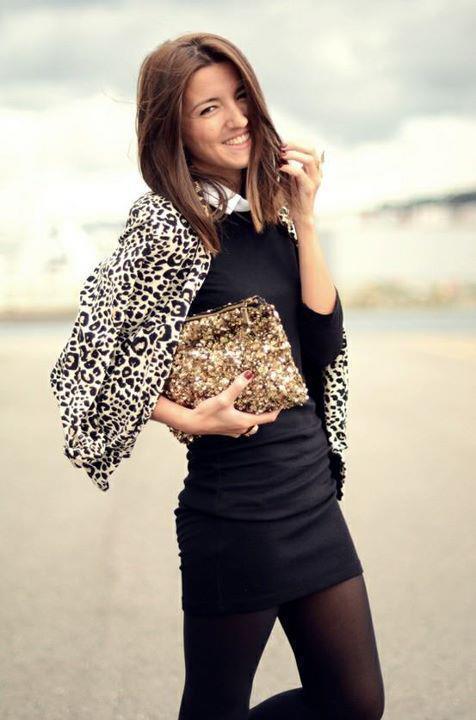 40 Street Fashion Fashionably Beautiful & Sexy