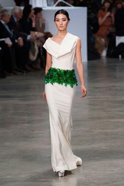 Stephane Rolland Fashion