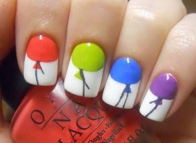 Amazing Nail Art Designs