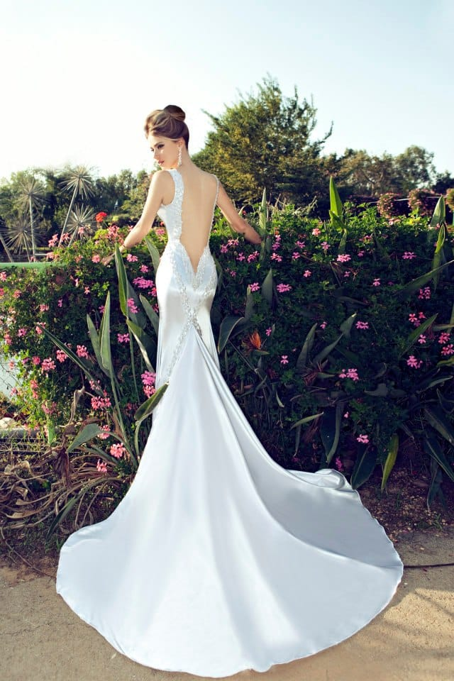 NURIT HEN 2013 COLLECTION