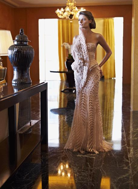 21  Ziad Nakad Haute Couture 2013