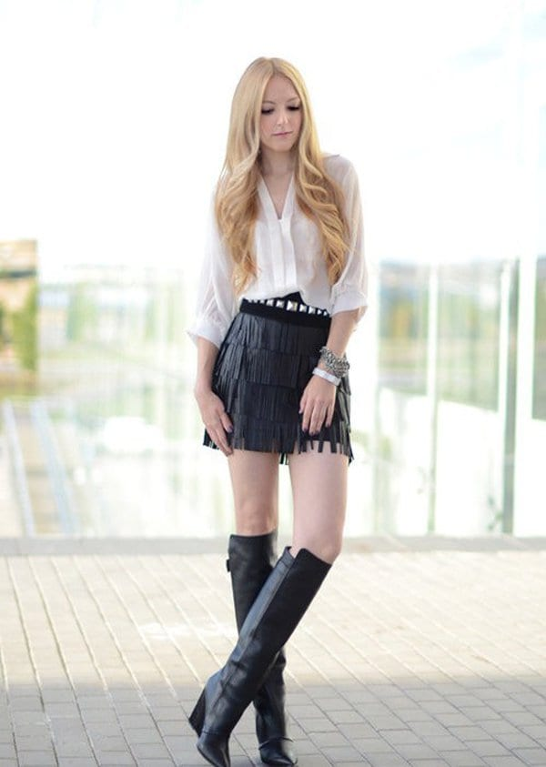 Fashion And Style Ideas to Cause you to Look wonderful