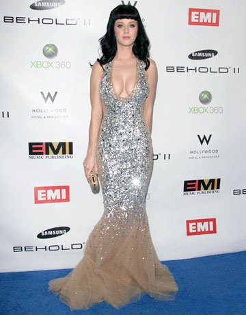 40 Celebrities / Red Carpet