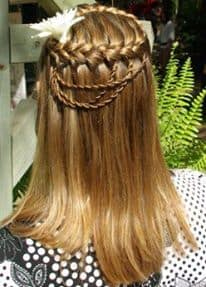 Hair trend: Plaits