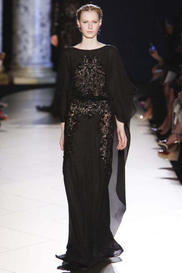26 Elie Saab Haute Couture 2013