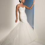 37 Gorgeous Mermaid Wedding Dresses