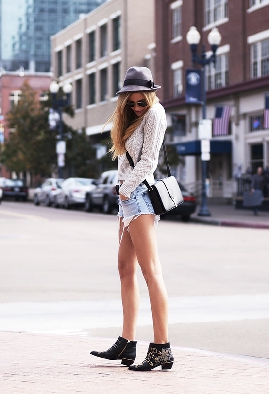 39 Most Popular Street Style For Summer 2013