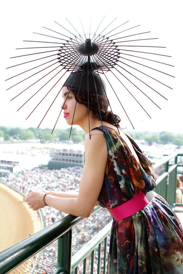 Hat Trick: Style at the Kentucky Derby