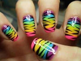 37 Magic Nails